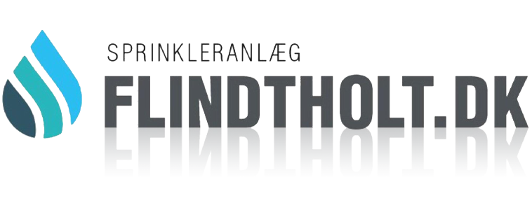 Flindtholt logo